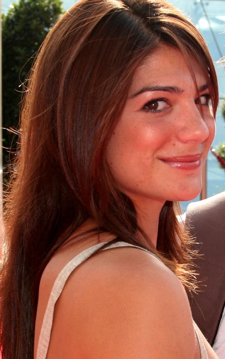 Genevieve Padalecki