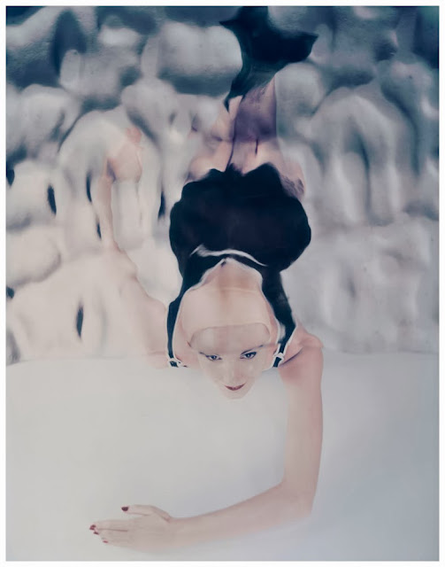Erwin Blumenfeld 20th century photographers