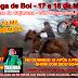 2ª Pega de Boi em São Bento do Una dias 17 e 18 de março