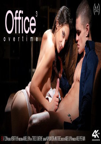 [18+] SexArt-Miki Torrez-Office Episode 3-Overtime 2018 HDRip Poster