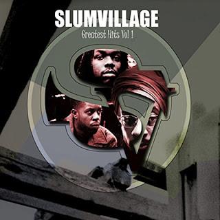 Slum Village | Discografía | Mediafire | 1994-2018 | ~ Producto Ilícito