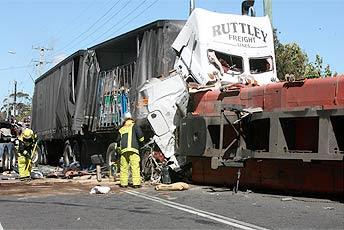 Cypress Park Car Crash