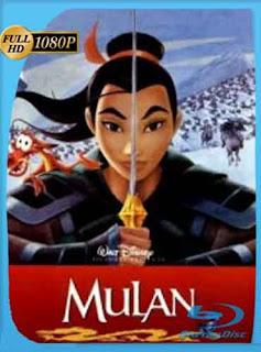 Mulan 1 (1998) HD [1080p] latino[GoogleDrive] DizonHD