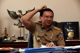 Suryo Prabowo Sebut Ahok Didukung Kelompok Radikal Agama