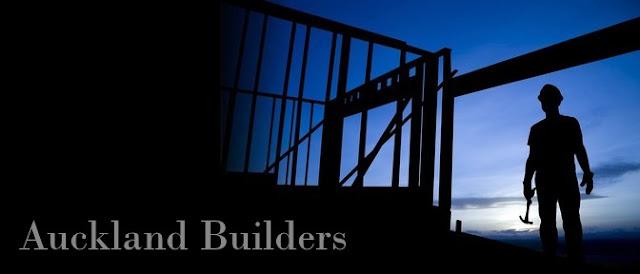 Auckland builders