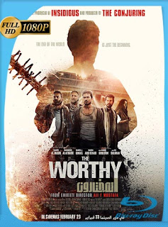 The Worthy (2016) HD [1080p] Latino [GoogleDrive] SilvestreHD