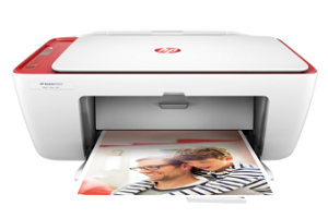 hp deskjet 2600 all-in-one firmware