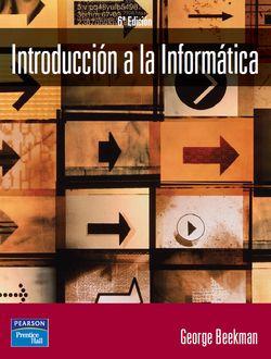 Introducción a la Informática Beekman 6ª Edición