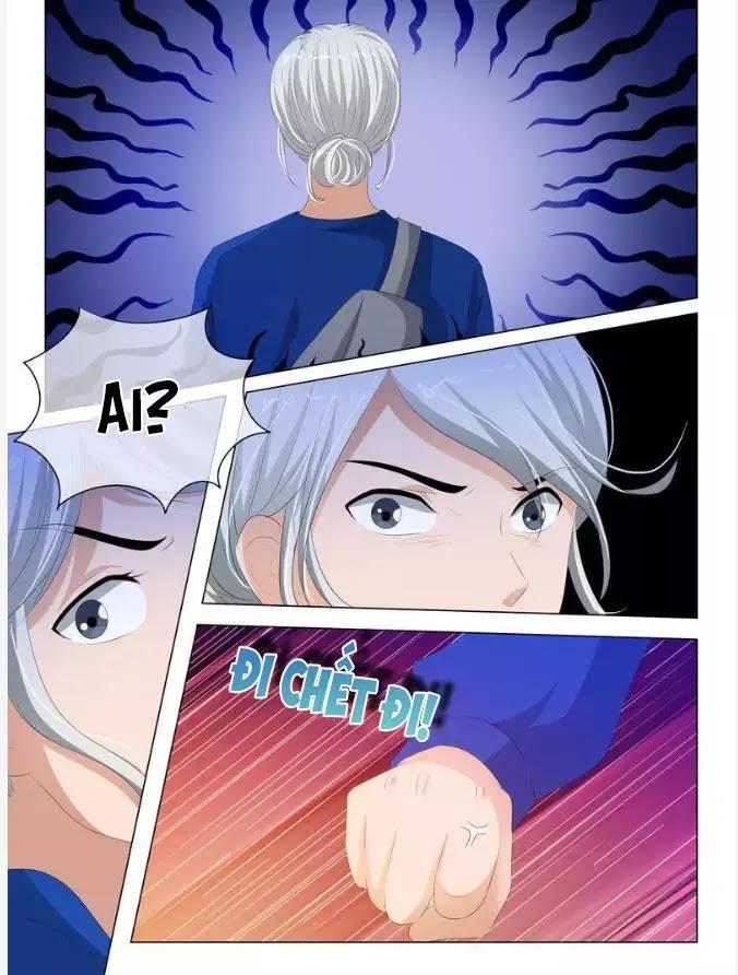 Băng Sơn Thủ Tế Chapter 177 - Trang 7