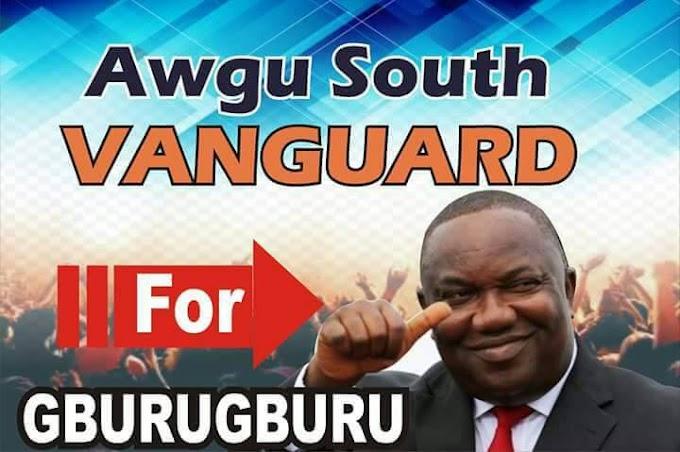 2019: Awgu stakeholders endorse Ugwuanyi, carpet APC