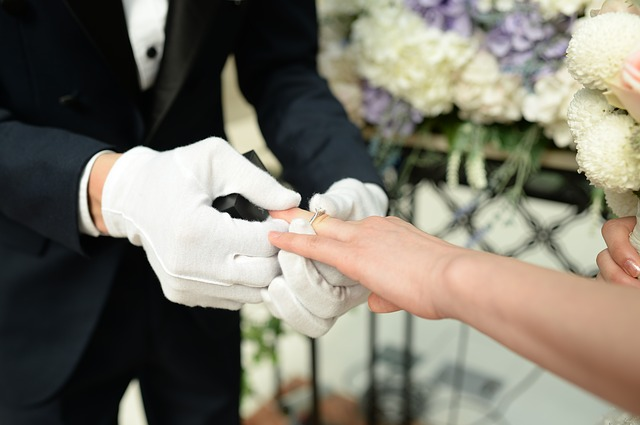 wedding traditions and meanings traditional marriage vows