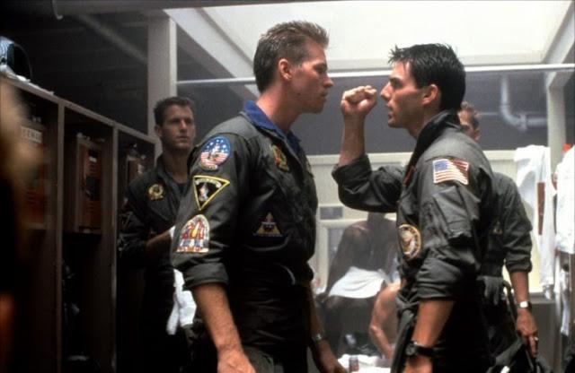 Val Kilmer dice que estará en la secuela de Top Gun