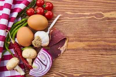 Protein, Vitamin, dan Mineral untuk  Mencapai Gizi Terbaik