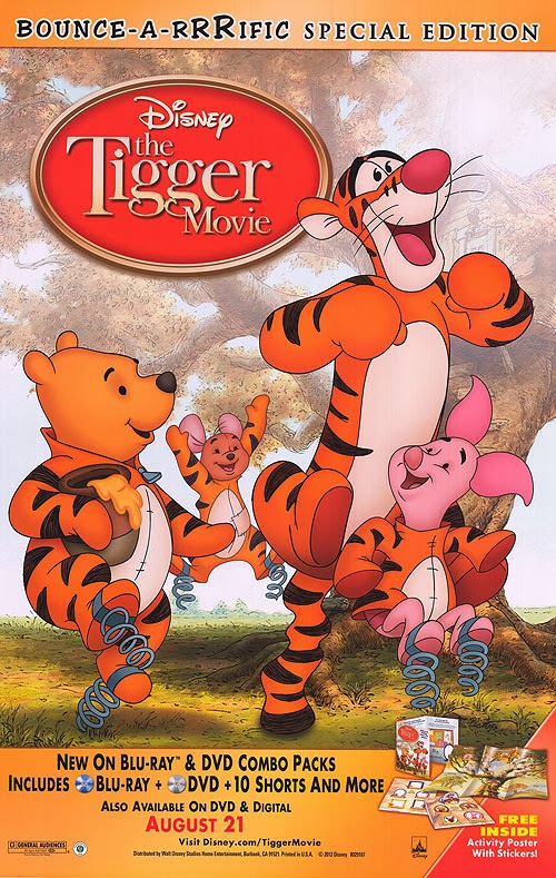 film trailers world the tigger movie 2000 trailer
