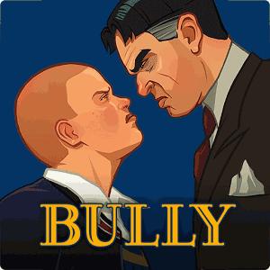 Bully Anniversary Edition Mod APK+DATA