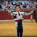 Tarde histórica de Morante en Córdoba (Vídeo)