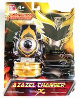 Azazel Changer