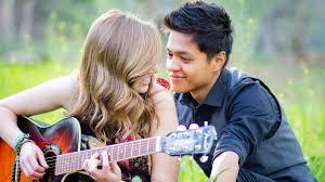 Romantic Love Image