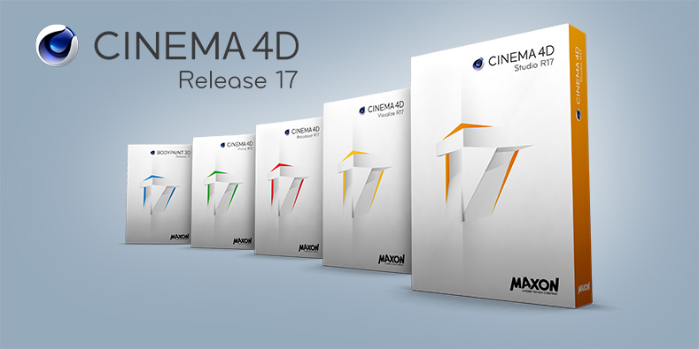 Cinema 4D Crack What's New: