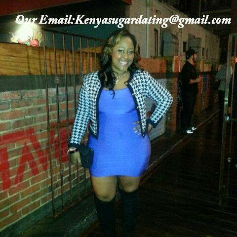 HOOK UPS KENYA July