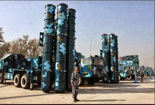 Ανησυχούν οι HΠΑ για την επιλογή κινεζικών πυραύλων από Τουρκία