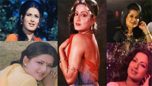 Moushumi Chatterjee used to cry without glycerin