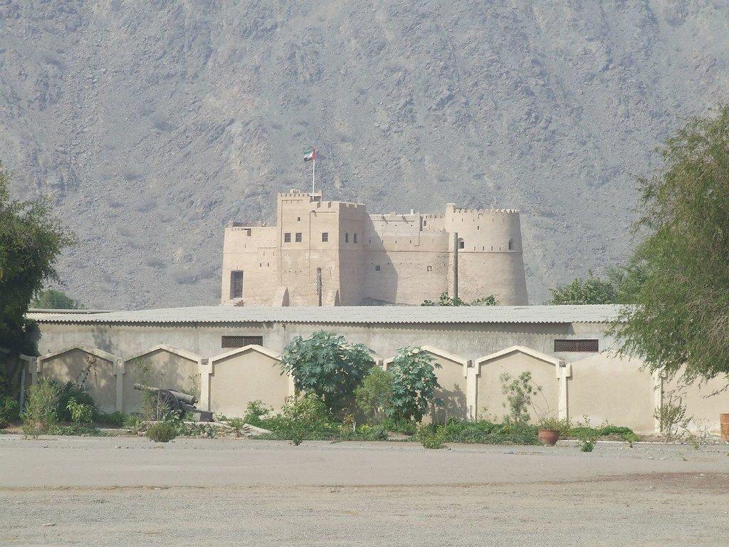 Dibba, Oman