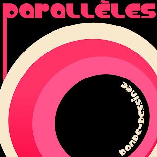 Parallèles - Bande-Dessinée 2008