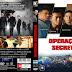 Capa DVD Operação Secreta