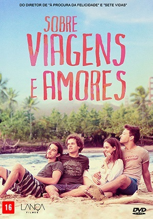 Filme Sobre Viagens e Amores    Torrent Download