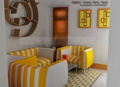 Tips Memilih Sofa Ruang Tamu Minimalis