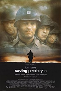 Review Film Saving Private Ryan (1998)