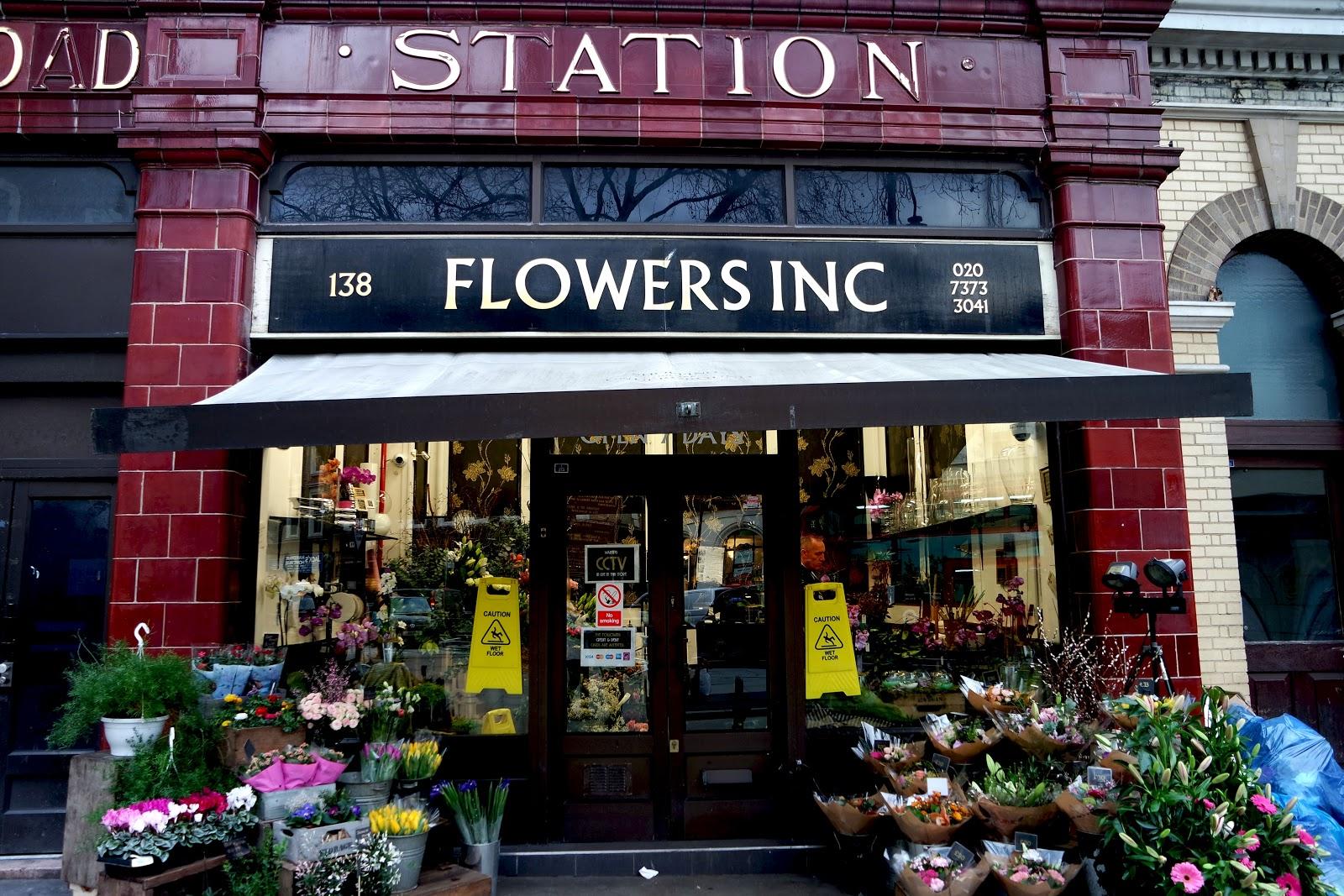Gloucester Road, station, London, Londres, vlog, blog, travel, travelling, london streets, french,