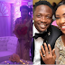 Photos from footballer Ahmed Musa and his bride at their traditional wedding in Cross Rivers