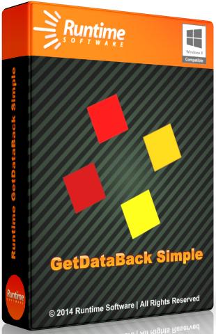 getdataback for ntfs version 4.00 serial number