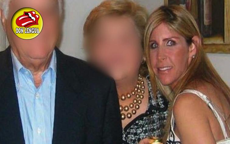 Venezolana estafadora en Miami está plenamente identificada