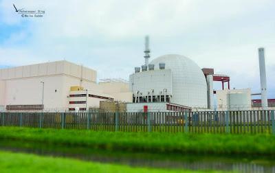 Atomkraft aus Brokdorf