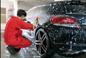 Ini Dia Langkah-langkah Mencuci Mobil yang Benar dan Tepat untuk Anda Lakukan