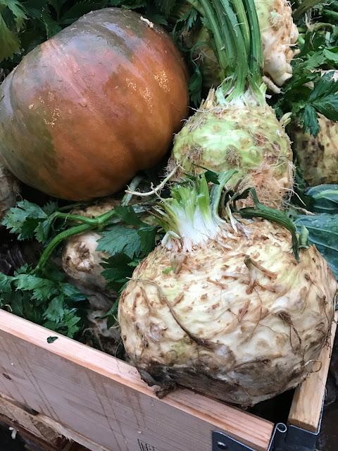 ruokatrendit 2017:kasvikset