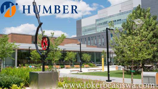Beasiswa S1 Humber College Canada