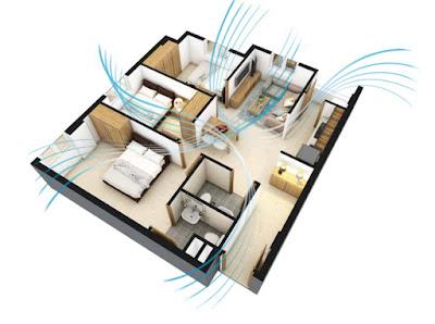 Chọn hướng nhà chung cư theo hướng của hay ban công là chuẩn?