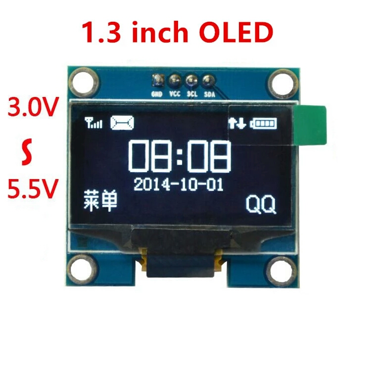 LCD OLED Display 1 3