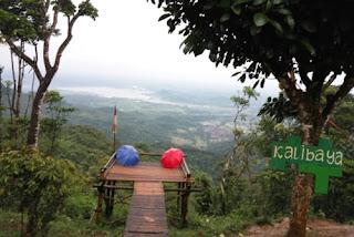 Pesona Wisata Alam Kalibaya Park Brebes