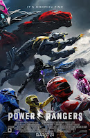 Power Rangers 2017 English 720p HDRip Full Movie x264 Download
