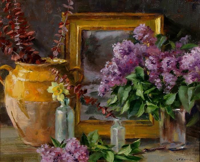 Gregory Frank Harris