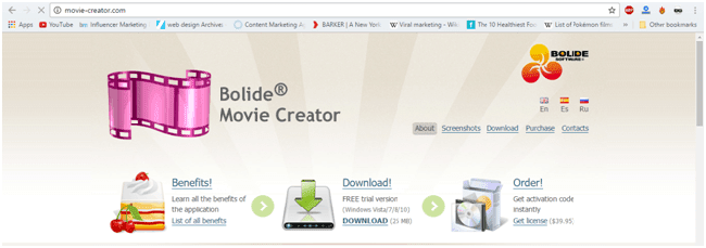 windows movie maker download free trial