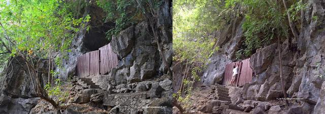 Sumpang Bita Cave || JelajahSuwanto