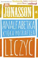Jonasson, Analfabetka, która potrafiła liczyć, Okres ochronny na czarownice, Carmaniola