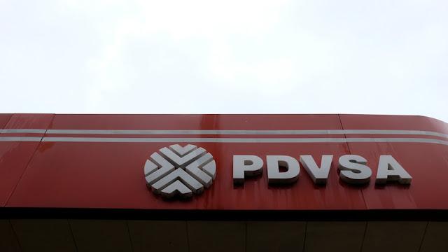 EE.UU. anuncia sanciones contra Petróleos de Venezuela