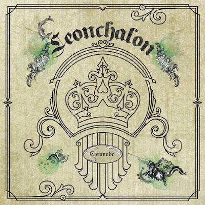 LEONCHALON - Coronado (2009)